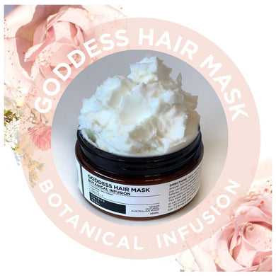 Goddess Hair Mask