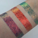 Otherworldly Glitter | Shroud Cosmetics | Dark Hearts