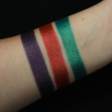 Dark Hearts 2 Eyeshadow Trio