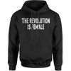 The Revolution Is Female Mens T-shirt