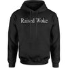 Raised Woke Mens T-shirt