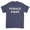 Female First Mens T-shirt