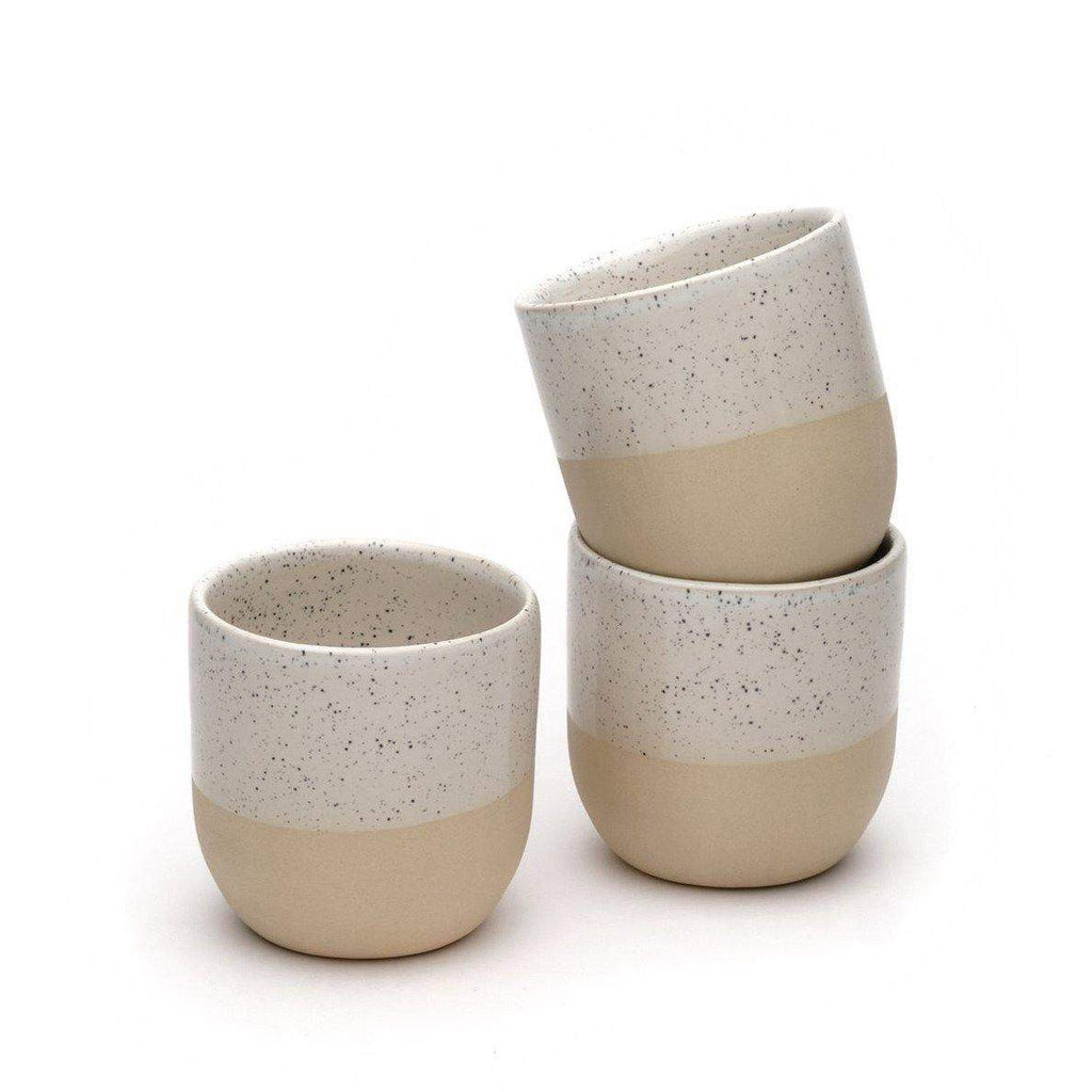 ONOMAO Becher - Sand Dipped - noord®