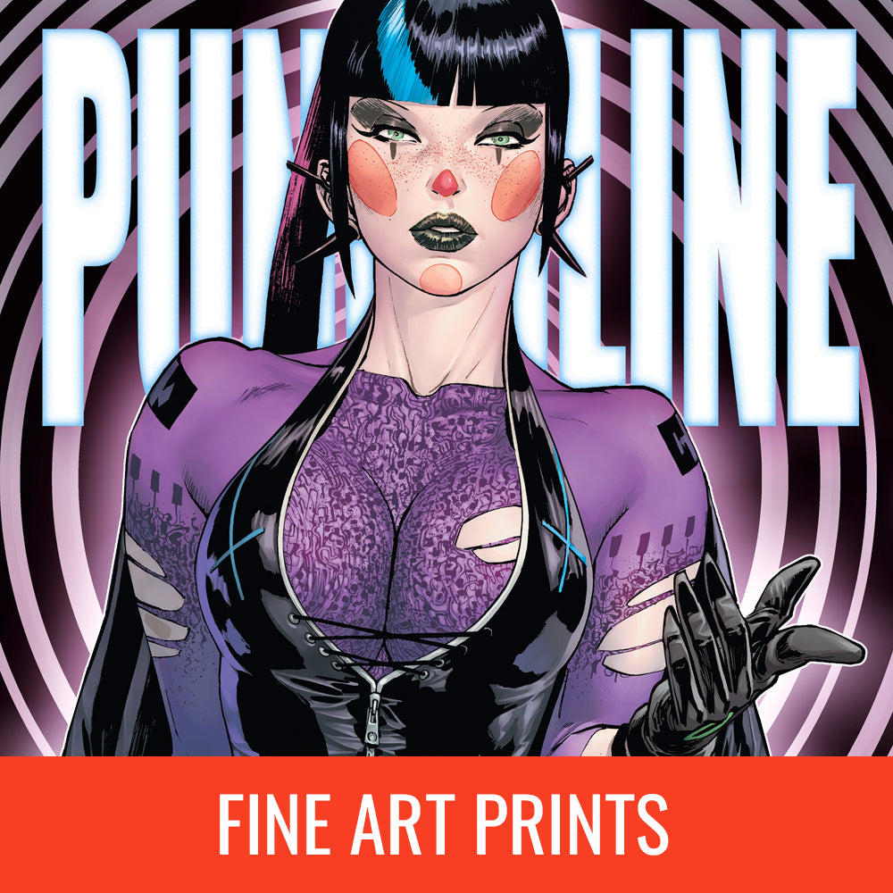 Guillem March Fine Art Prints
