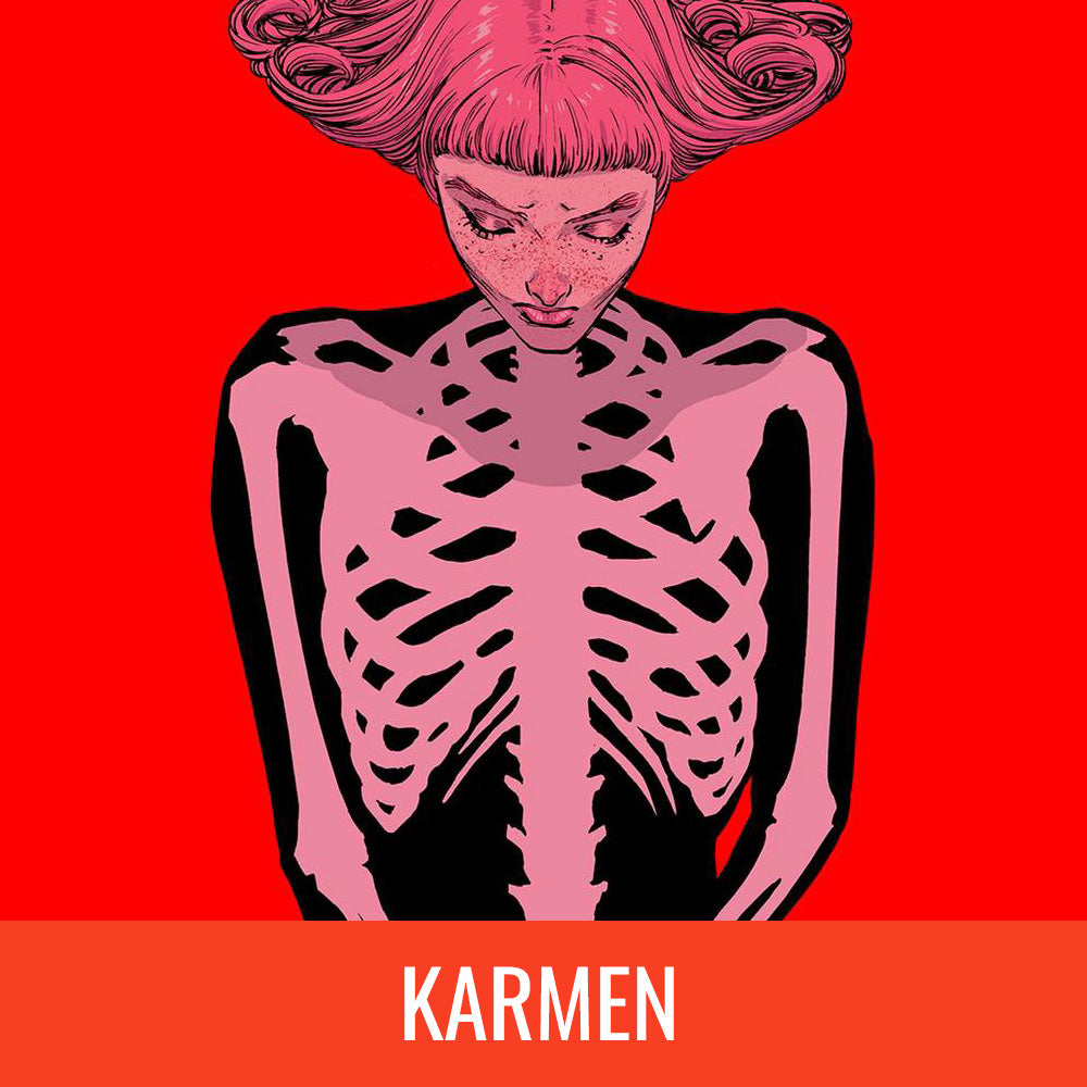 Guillem March Karmen