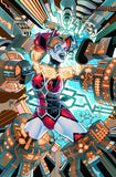 Guillem March Original Art Harley Quinn #47 Cover