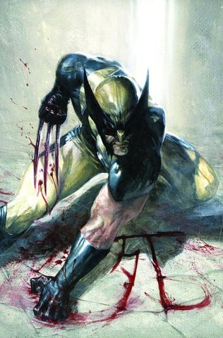 Wolverine Origins Lithograph (Unsigned) by Gabriele Dell'Otto