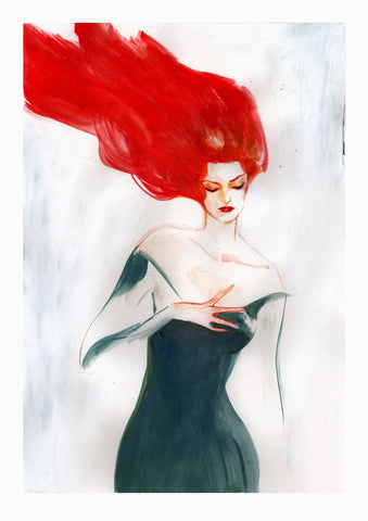 Helena Masellis Original Art Mera Minimalistic Collection