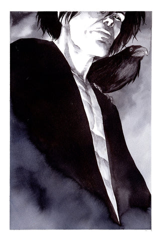 Guillaume Martinez Original Art Dream Sandman Collection