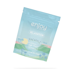Enjoy Hemp D8 Gummies - 100mg