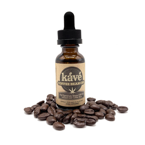 Kave CBD Oil - 1000mg