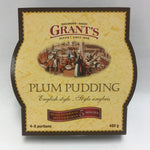 Plum Pudding, 450g