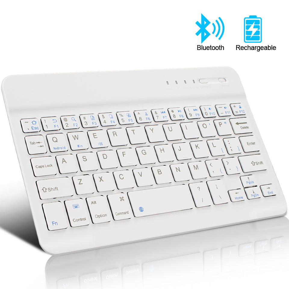 Universal Mini Bluetooth Wireless Keyboard