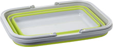 Laden Sie das Bild in den Galerie-Viewer, BRUNNER Holdall Fold-Away Lime