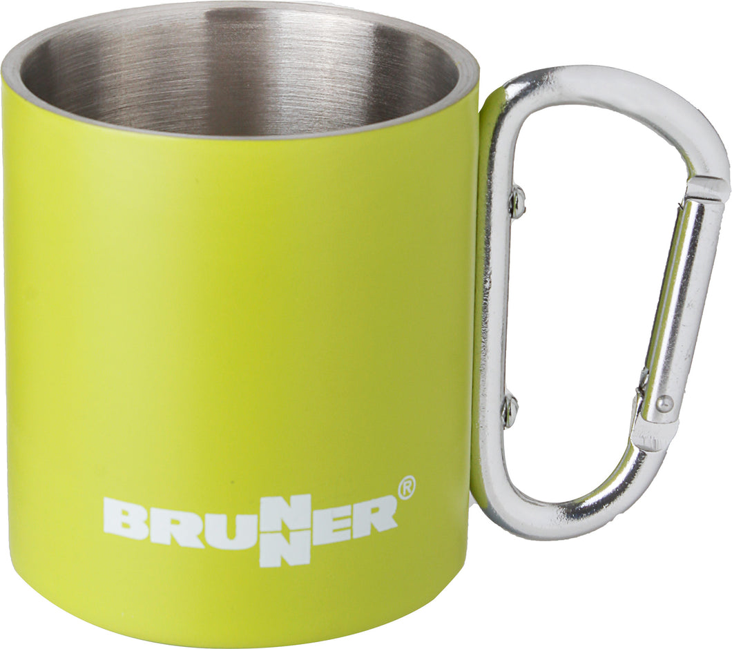 BRUNNER Legend Karamug Outdoor