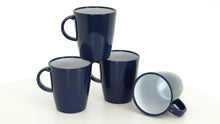 Laden Sie das Bild in den Galerie-Viewer, BRUNNER Mug Set Marine