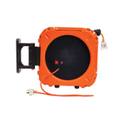 PRO SERIES ELECTRICAL CABLE REELS