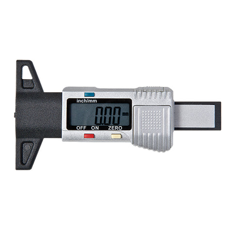 TYRE TREAD DIGITAL DEPTH GAUGE