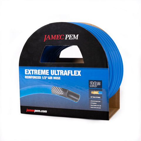 AIR HOSE - EXTREME ULTRAFLEX