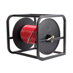 METAL HEAVY DUTY HOSE REEL