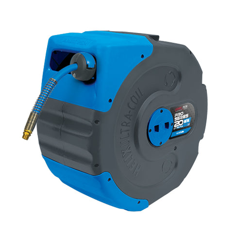 PRO SERIES EXTREME AIR HOSE REEL