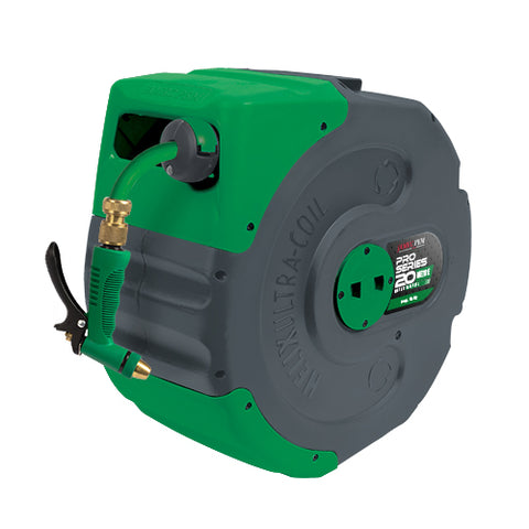 WATER HOSE REEL - PRO SERIES EXTREME 20M