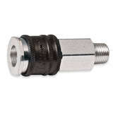 EURO SERIES COUPLINGS