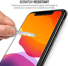 Load image into Gallery viewer, iPhone 11 Pro Tempered Glass Screen Protector ProShield Edition [ 3 PACK ]
