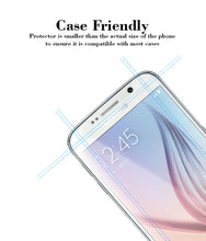 Load image into Gallery viewer, Galaxy Note 4 Tempered Glass Screen Protector ProShield Edition