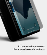 Cargar imagen en el visor de la galería, iPhone 11 Pro Max Privacy Tempered Glass Screen Protector ProShield Edition [2 Pack]