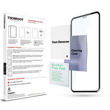 Load image into Gallery viewer, iPhone 11 Screen Protector Glass Full Cover ProShield Edition [2 Pack]