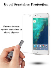 Load image into Gallery viewer, Google Pixel Tempered Glass Screen Protector ProShield Edition