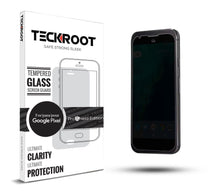 Load image into Gallery viewer, Google Pixel Privacy Tempered Glass Screen Protector ProShield Edition
