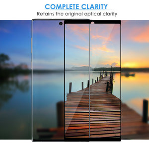 Galaxy Note 10 Plus / 5G Tempered Glass Screen Protector ProShield Edition [2 Pack]