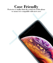 Load image into Gallery viewer, iPhone XS Tempered Glass Screen Protector ProShield Edition [ 3 pack ]