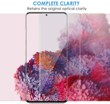 Load image into Gallery viewer, S20 Tempered Glass Screen Protector ProShield Edition [2 pack]