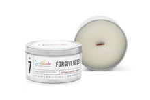 Load image into Gallery viewer, NO. 07 FORGIVENESS Wooden Wick Soy Blend Candle
