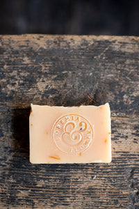 Bohemia & Flower Plant Based Soap - Grove