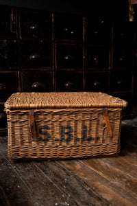 Laundry Basket SBL