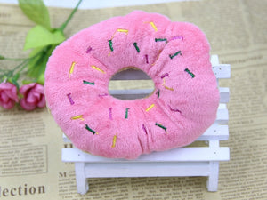 dog Donut Chewing Toy