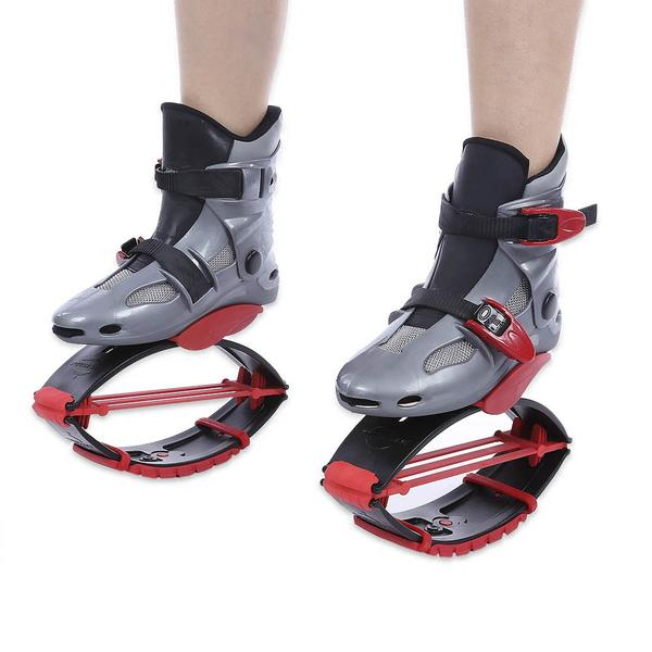 Fitness Jump Shoes