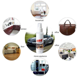 Premium Car Interior Restorer -70% OFF