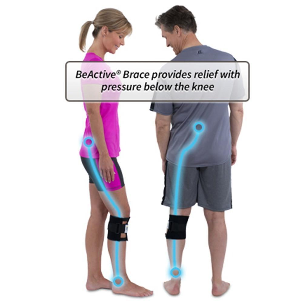 Pressure Point Brace For Back Pain Relief
