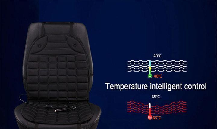 Universal Car Seat Heater - 70% OFF!
