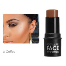 Load image into Gallery viewer, Waterproof Stick Bronzer