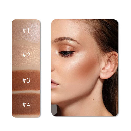 Waterproof Stick Bronzer