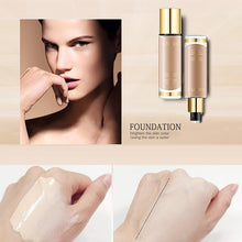 Load image into Gallery viewer, Cream Concealer Liquid Foundation