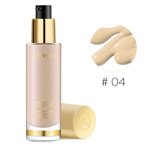 Cream Concealer Liquid Foundation
