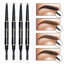 Load image into Gallery viewer, Waterproof Eyebrow Pencil Set