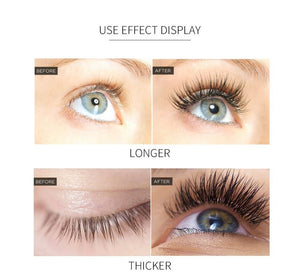 Treatment For Natural Eyelash Growth